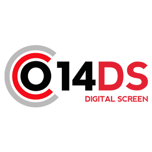 014 Digital Screen