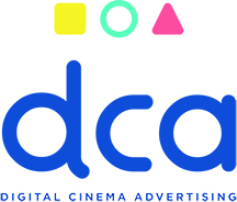 DCA Digital Cinema Advertising